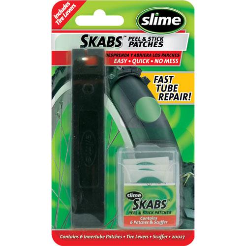 Slime SKABS – Samolepicí záplaty