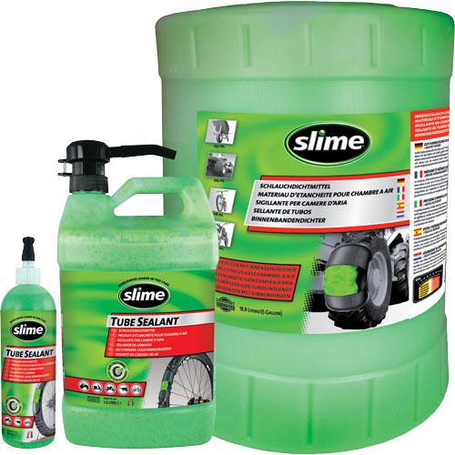 Slime Tube Sealant – Dušový tmel